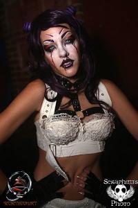 Secretpartys.com Halfway to Halloween 2014